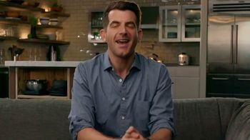 Heineken 0.0 TV Spot, 'FX Pours: Can Be Enjoyed Anywhere' Featuring Adam Gertler - Thumbnail 1