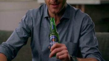 Heineken 0.0 TV Spot, 'FX Pours: Can Be Enjoyed Anywhere' Featuring Adam Gertler - Thumbnail 9