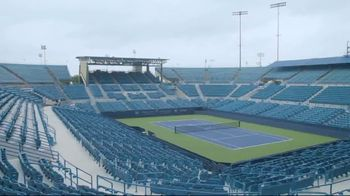 Western & Southern Open TV Spot, 'Oldest Tournament' Featuring Cris Collinsworth - Thumbnail 1