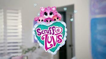 Scruff-a-Luvs Families TV Spot, 'Rescue and Love' - Thumbnail 1