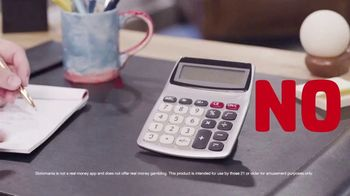 Slotomania TV Spot, 'Say No To Boring Buttons' - Thumbnail 4
