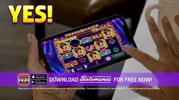 Slotomania TV Spot, 'Say No To Boring Buttons' - Thumbnail 5