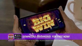 Slotomania TV Spot, 'Say No To Boring Buttons' - Thumbnail 6