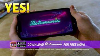 Slotomania TV Spot, 'Say No To Boring Buttons' - Thumbnail 7