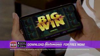 Slotomania TV Spot, 'Say No To Boring Buttons' - Thumbnail 8