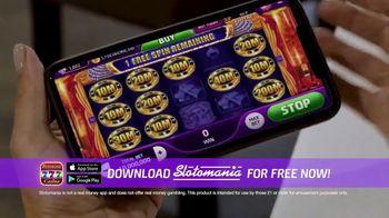 Slotomania TV Spot, 'Say No To Boring Buttons' - Thumbnail 9