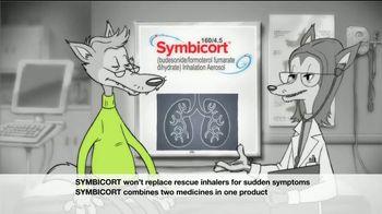 Symbicort TV Spot, 'Wolf: Birthday' - Thumbnail 5