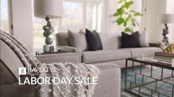 Havertys Labor Day Sale TV Spot, 'Wild Idea' - Thumbnail 6