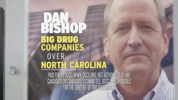 Democratic Congressional Campaign Committee (DCCC) TV Spot, 'Dan Bishop' - Thumbnail 5