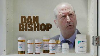 Democratic Congressional Campaign Committee (DCCC) TV Spot, 'Dan Bishop' - Thumbnail 2