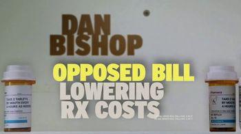 Democratic Congressional Campaign Committee (DCCC) TV Spot, 'Dan Bishop' - Thumbnail 3