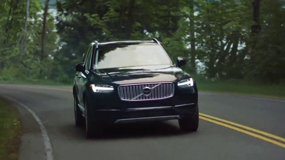 Volvo Xc90 Commercial >> Volvo Xc90 Tv Commercial Our Most Awarded Luxury Suv T1 Video