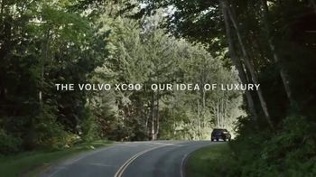 Volvo XC90 TV Spot, 'Our Most Awarded Luxury SUV' [T1] - Thumbnail 10