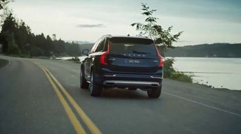 Volvo XC90 TV Spot, 'Our Most Awarded Luxury SUV' [T1] - Thumbnail 2