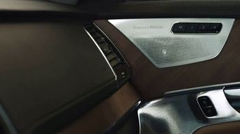 Volvo XC90 TV Spot, 'Our Most Awarded Luxury SUV' [T1] - Thumbnail 5