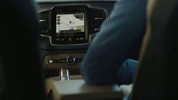 Volvo XC90 TV Spot, 'Our Most Awarded Luxury SUV' [T1] - Thumbnail 6
