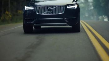 Volvo XC90 TV Spot, 'Our Most Awarded Luxury SUV' [T1] - Thumbnail 7