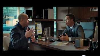 Edward Jones TV Spot, 'Built for You' Song by Earth, Wind & Fire - Thumbnail 6