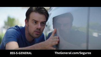 The General TV Spot, 'El modelo correcto' [Spanish]