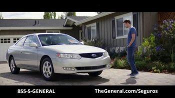 The General TV Spot, 'El modelo correcto' [Spanish] - Thumbnail 1