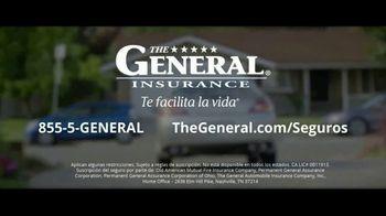 The General TV Spot, 'El modelo correcto' [Spanish] - Thumbnail 10