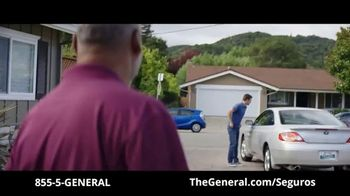 The General TV Spot, 'El modelo correcto' [Spanish] - Thumbnail 3