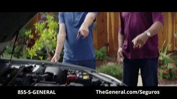 The General TV Spot, 'El modelo correcto' [Spanish] - Thumbnail 4
