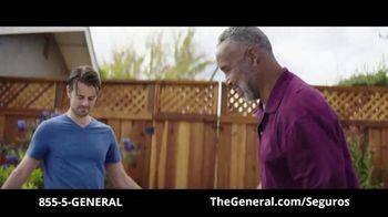 The General TV Spot, 'El modelo correcto' [Spanish] - Thumbnail 5