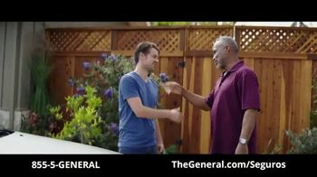 The General TV Spot, 'El modelo correcto' [Spanish] - Thumbnail 6