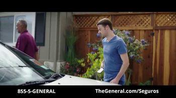 The General TV Spot, 'El modelo correcto' [Spanish] - Thumbnail 7