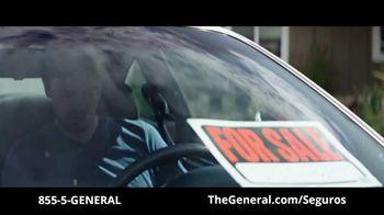 The General TV Spot, 'El modelo correcto' [Spanish] - Thumbnail 8