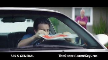 The General TV Spot, 'El modelo correcto' [Spanish] - Thumbnail 9