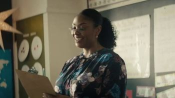 Lysol TV Spot, 'Here for Healthy Schools' - Thumbnail 1