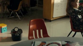 Lysol TV Spot, 'Here for Healthy Schools' - Thumbnail 6