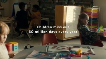 Lysol TV Spot, 'Here for Healthy Schools' - Thumbnail 7