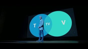 AT&T TV Spot, 'Synergized TV' Featuring Michael B. Silver - Thumbnail 5