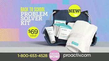 ProactivMD TV Spot, 'PSK Start School Clear (30s En - G10)' - Thumbnail 7