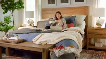 Havertys Labor Day Mattress Sale TV Spot, 'Perfect' - Thumbnail 1
