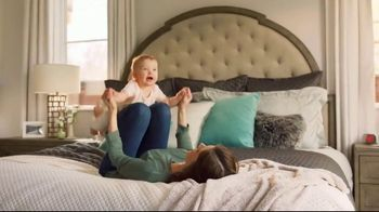 Havertys Labor Day Mattress Sale TV Spot, 'Perfect' - Thumbnail 2