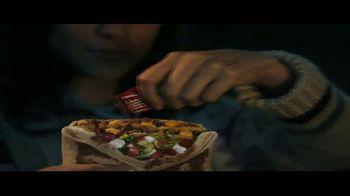 Taco Bell Triple Double Crunchwrap Box TV Spot, 'Meteor Shower' - Thumbnail 2