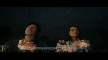 Taco Bell Triple Double Crunchwrap Box TV Spot, 'Meteor Shower' - Thumbnail 5