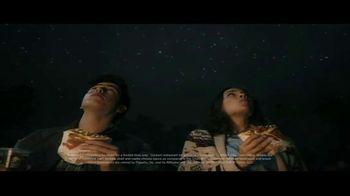 Taco Bell Triple Double Crunchwrap Box TV Spot, 'Meteor Shower' - Thumbnail 6