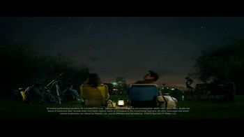 Taco Bell Triple Double Crunchwrap Box TV Spot, 'Meteor Shower' - Thumbnail 7