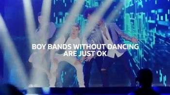 AT&T Wireless TV Spot, 'Just OK: Boy Bands' - Thumbnail 7