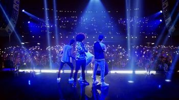 AT&T Wireless TV Spot, 'Just OK: Boy Bands' - 4715 commercial airings
