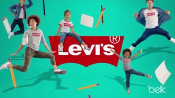 Belk Charity Sale TV Spot, '2019 Back to School: So Stylish'