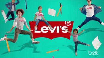 Belk Charity Sale TV Spot, '2019 Back to School: So Stylish'