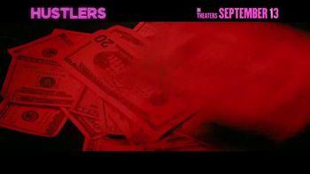 Hustlers - Alternate Trailer 4