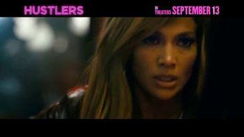 Hustlers - Alternate Trailer 5