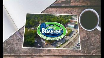 City of Kings Mountain TV Spot, '2019 Beachblast' - Thumbnail 10